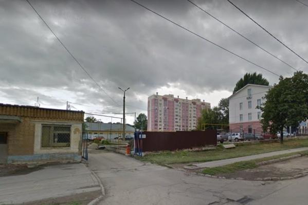 Многоэтажек в районе прибавится