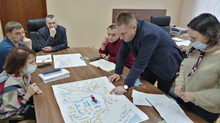 В Красноярске озвучили количество отравившихся водопроводной водой