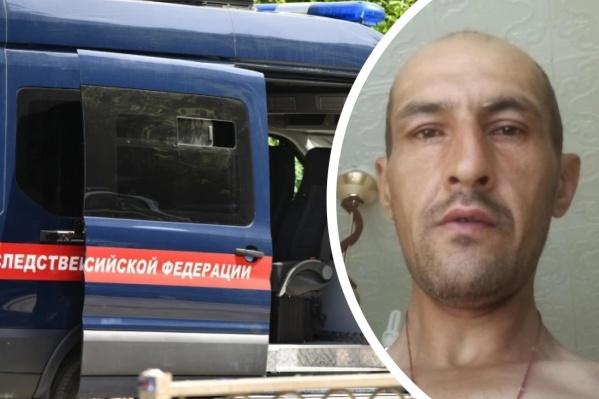 Алексей Еремеев сбежал из-под домашнего ареста