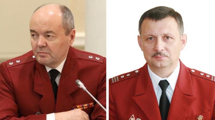 В Архангельской области сменился руководитель Управления Роспотребнадзора