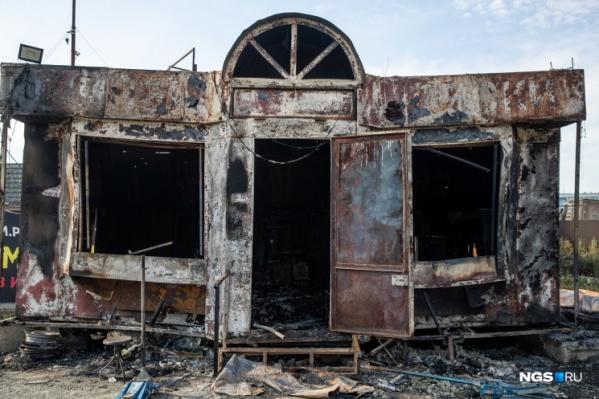 """Взрыв на АГЗС произошел <nobr class=""""_"""">14 июня</nobr>"""