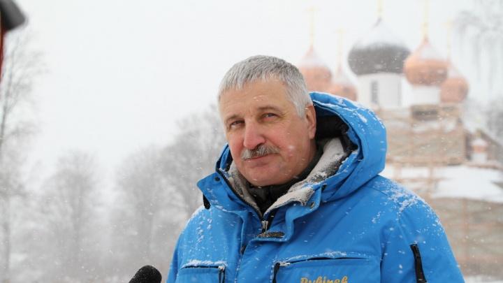 Главе Рыбинска Денису Добрякову продлили срок полномочий
