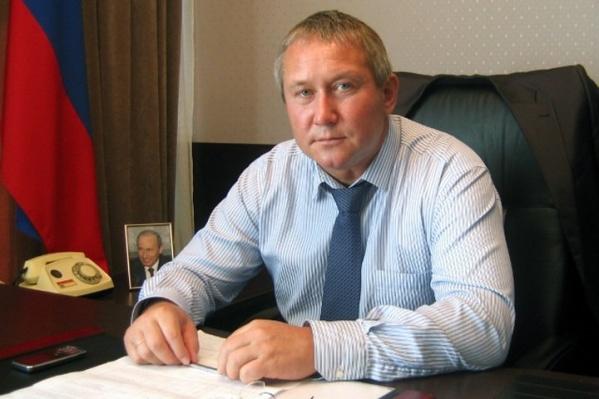 Сегодня руководителю службы Владимиру Абрамову будут выбирать меру пресечения