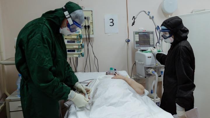 Министр здравоохранения края рассказал, в какую сумму обходится лечение от коронавируса