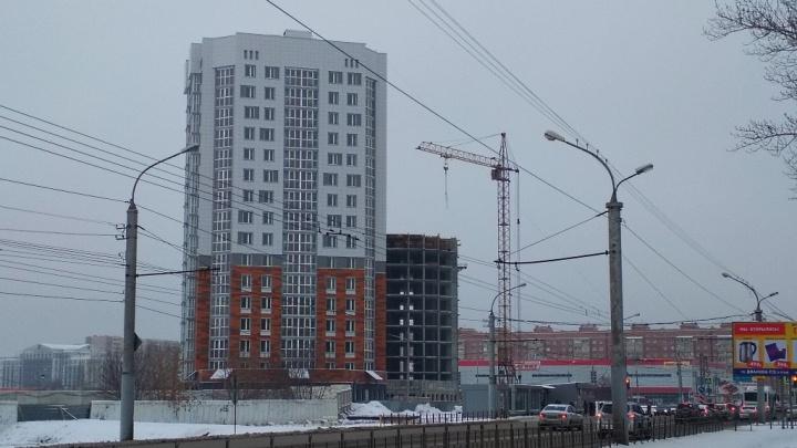 Карта новостроек: какие дома сдали в Омске в 2020 году (и какие в планах)