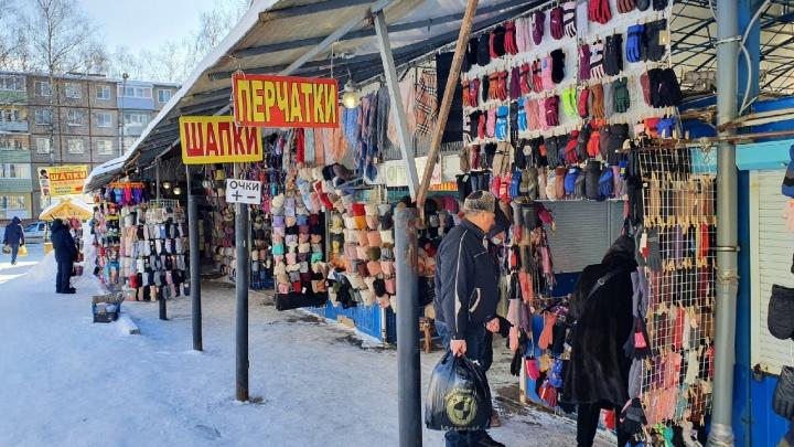 Арендаторы собираются уходить: как живет Дзержинский рынок после погрома