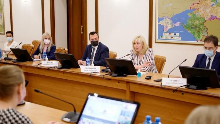 Instagram вице-губернатора Кубани Анны Миньковой взломали. Мошенники попросили полмиллиона на лечение матери