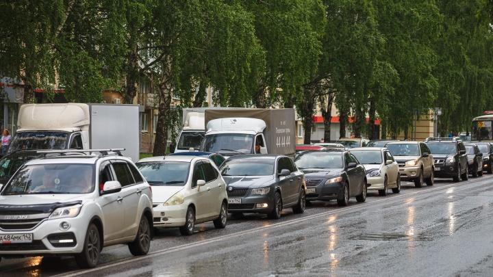 Строительство дороги в обход Кемерово начнется в 2021 году