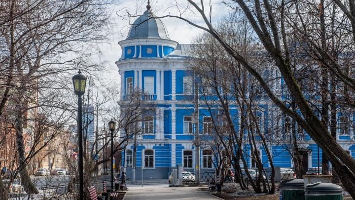 Дмитрий Махонин встретился с новым главой прикамского ФСБ