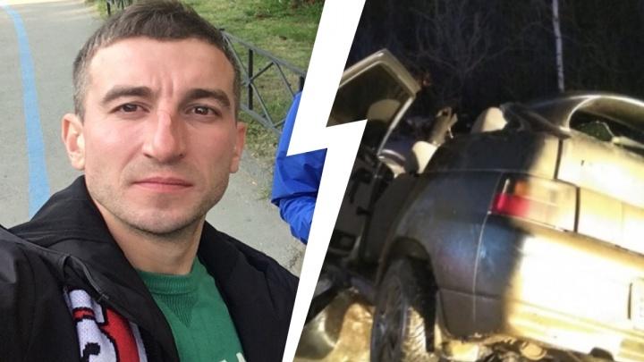 На Урале судят погибшего в ДТП водителя: подробности запутанного процесса