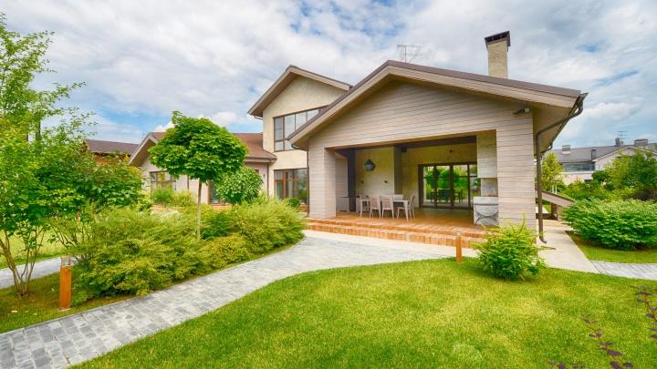 На века: строим загородный дом, который будет служить долгие годы
