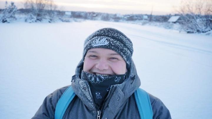 На акции протеста в Екатеринбурге пропал фотограф 66.RU. Его нашли в полиции