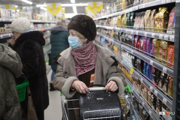 Курганское УФАС следит за тем, чтобы в магазинах Зауралья не росли цены на сахар и масло