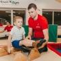 Первое занятие— бесплатно: в спортивном центре SportGym ждут будущих гимнастов