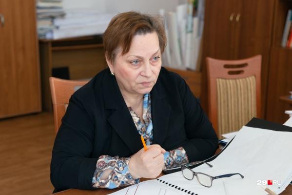 """В <nobr class=""""_"""">2015 году</nobr> Игорь Годзиш назначил Юницыну главой департамента градостроительства"""