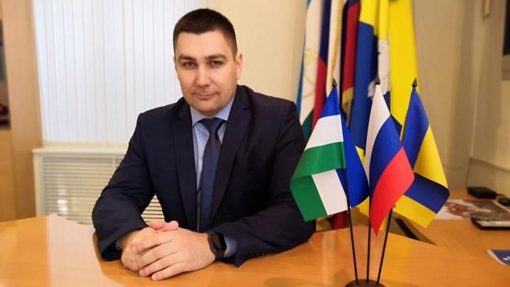 Главу района в Башкирии отстранили от должности из-за уголовного дела. Мы с ним поговорили