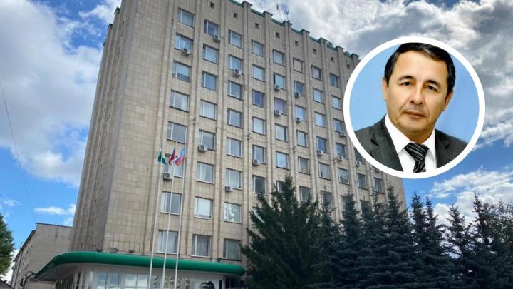 От последствий ковида умер экс-замминистра МЧС Башкирии, который ликвидировал Чернобыльскую аварию