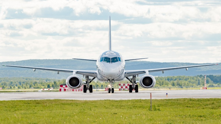 Открытие прямых рейсов из Самары в Париж перенесли