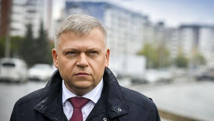 Глава Перми Алексей Дёмкин назвал сроки открытия четырехполосного движения на ул. Строителей