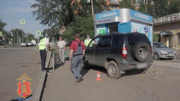 На сбившего коляску с младенцем пьяного водителя завели уголовное дело. Новые подробности аварии