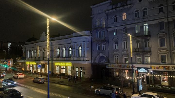 Как на проспекте Мира: улицу Павлова после ремонта украсят гирляндами