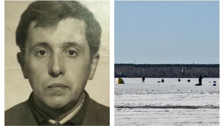 Пожилой мужчина из Екатеринбурга уехал порыбачить на озеро Исетское и пропал