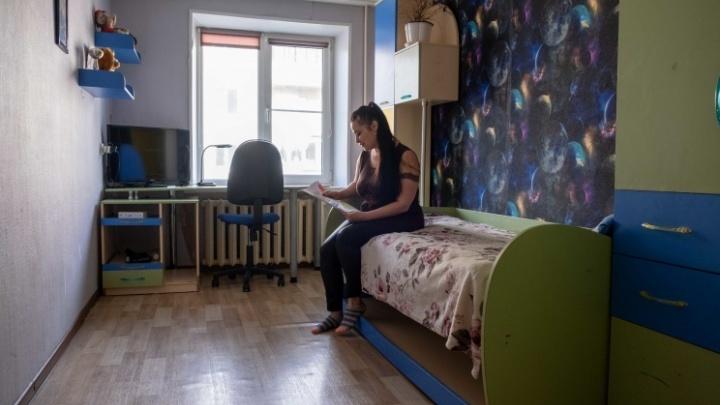 Вдове военного с ребенком выкупили ипотечное жилье под Челябинском, которое хотели забрать за долги