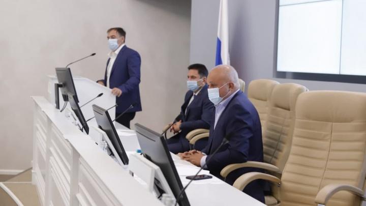 Власти Кузбасса решили, как пройдет празднование Дня шахтера. Рассказываем подробности