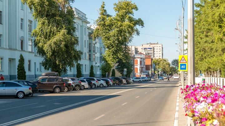 Придется объезжать: в центре Самары перекроют 4 улицы