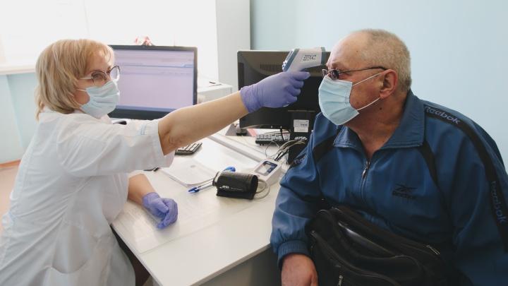 Жители 24 территорий Кузбасса заболели COVID-19: где выявили новые 110 случаев