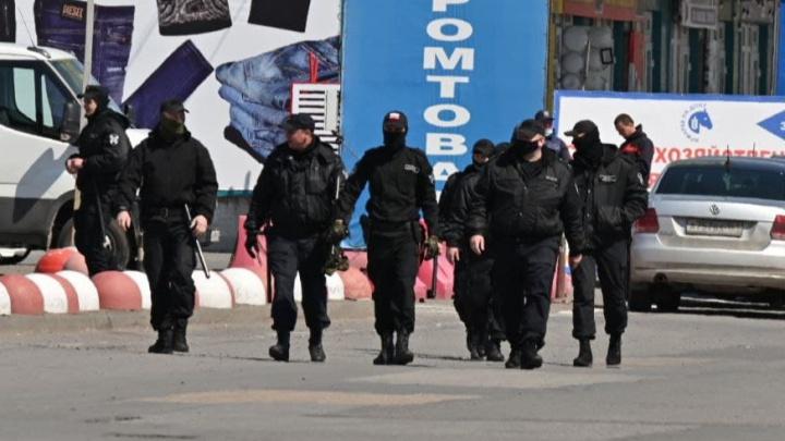 Источник: полицейским Ростова запретили отдыхать и покидать город на майских праздниках