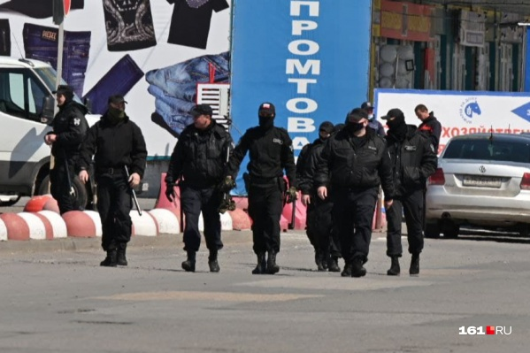 Полиция перейдет на усиленный режим. Причины озвучивают разные