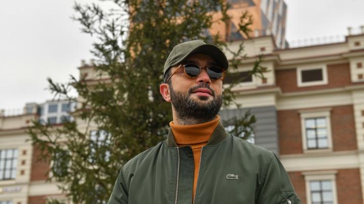 «Из города уходит душа». Турецкий архитектор — о застройке Екатеринбурга новыми зданиями