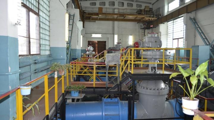 «Росводоканал Омск» досрочно завершил ремонт на ключевой насосной станции города