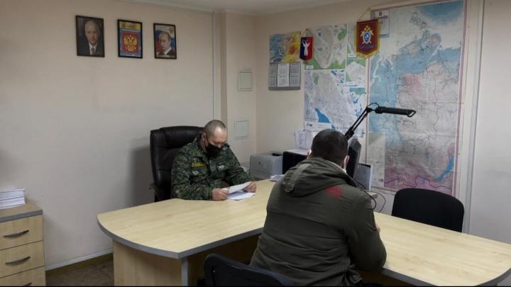 Первый фигурант дела о сходе лавины — задержан оперативный дежурный диспетчерской службы