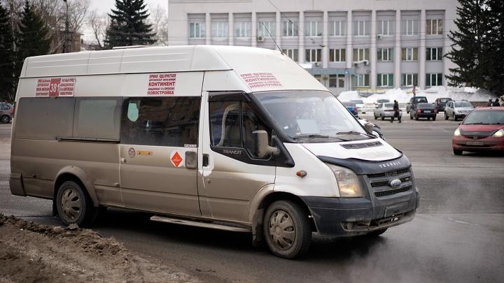 «Нерентабельность достигла катастрофических размеров»: омский перевозчик покинул маршрут №387