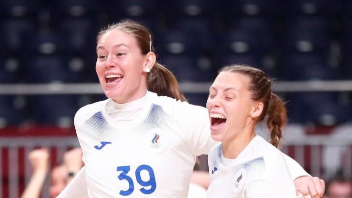 Бились как настоящие чемпионки: волгоградские гандболистки завоевали серебро Олимпийских игр в Токио