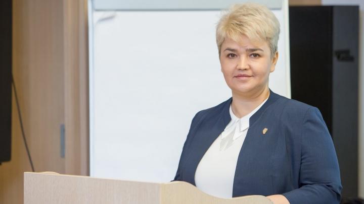 В Башкирии официально назначили нового детского омбудсмена. Она рассказала, чем займется на посту