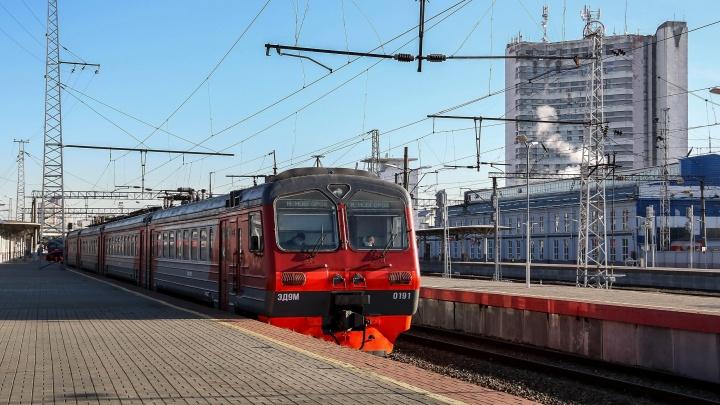 Планируем отдых: дополнительные поезда пустят в праздничные дни в ноябре из Нижнего Новгорода