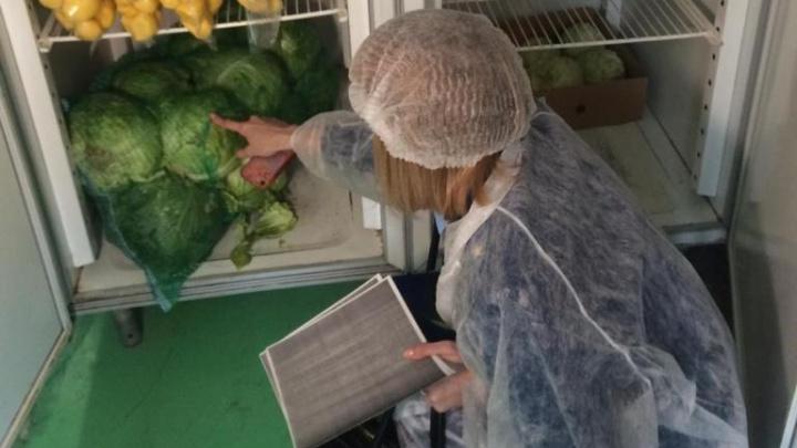 Прокуратура нашла новые нарушения при организации питания в школах