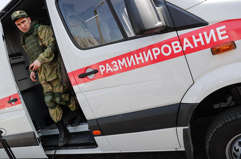 автор фото Виталий Невар/ТАСС