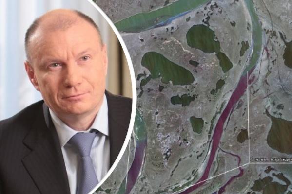 Разлив 20 тысяч тонн топлива в Норильске называли крупнейшей экологической катастрофой