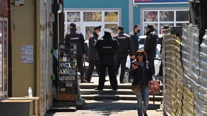 Силовики задержали бухгалтера, годами работавшего на семью Бабаевых