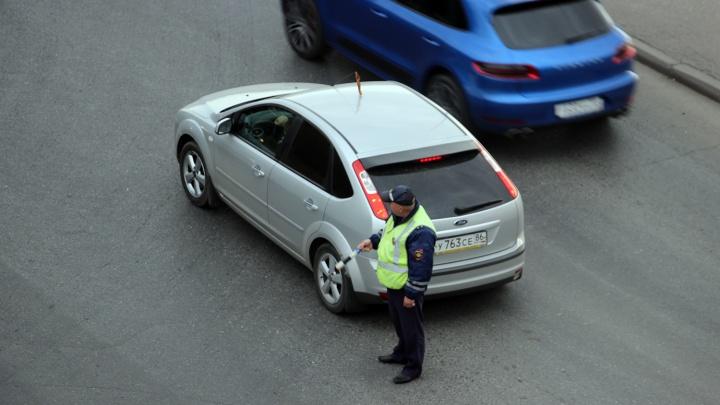 Автоинспектор принял взятку двумя баранами. Его оштрафовали на 120 тысяч