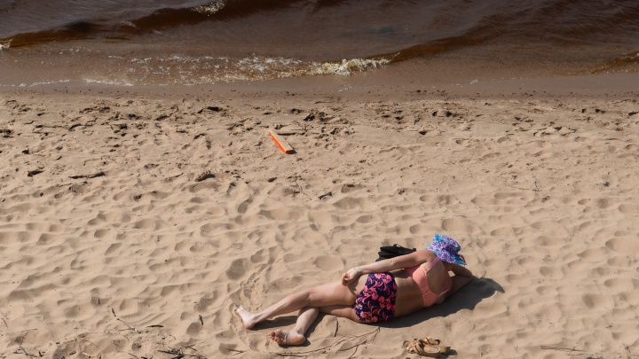 Синоптики рассказали, какую ждать погоду в Поморье на этих выходных