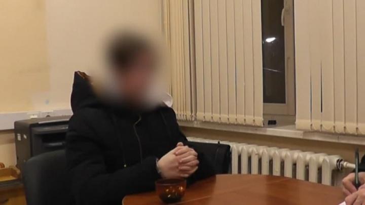 Подросток из Перми рассказал, почему зарубил топором всю семью