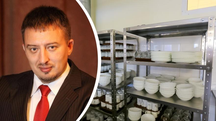 «Схема организации питания ущербна»: председатель общественной палаты — про отравления школьников