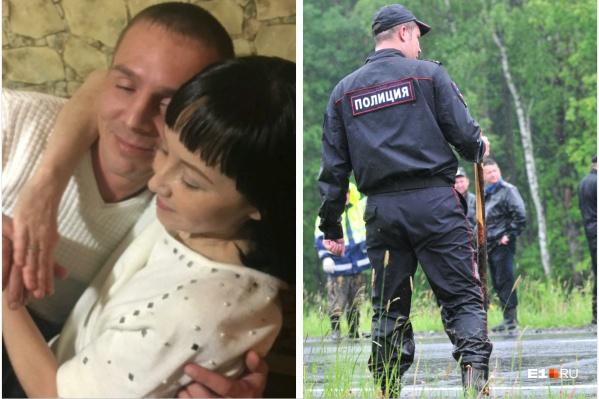 Полиция и волонтеры несколько дней разыскивали женщину, которая была уже мертва