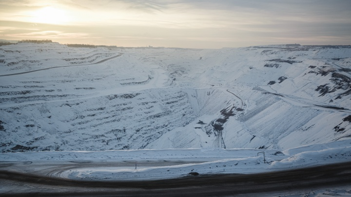 Еще одно угольное месторождение начнут отрабатывать в Кузбассе. Рассказываем кто и где именно