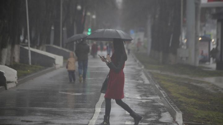 В ближайшую неделю лета не ждите: главный синоптик Башкирии рассказал, чего ждать от погоды